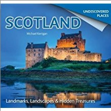 UNDISCOVERED PLACES | SCOTLAND | Landmarks, Landscapes & Hidden Treasures