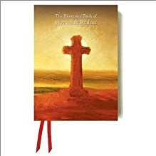 ILLUSTRATED BOOK OF HYMNS & PSALMS