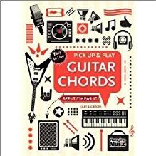 PICK UP & PLAY   GUITAR CHORDS