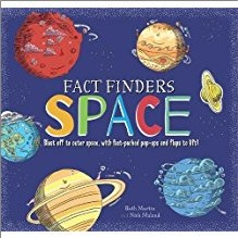 FACT FINDERS | SPACE