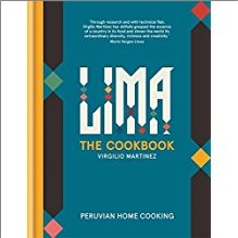 LIMA THE COOKBOOK - A2