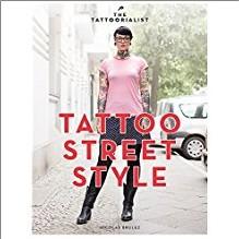TATTOORIALIST | TATTOO STREET STYLE