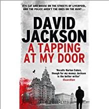 A TAPPING AT MY DOOR - David Jackson