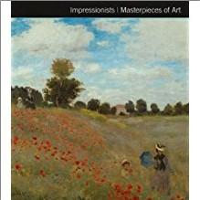 IMPRESSIONISTS | MASTERPIECES OF ART