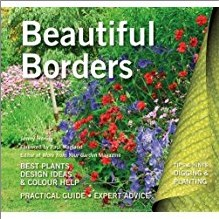 BEAUTIFUL BORDERS | BEST PLANTS, DESIGN IDEAS & COLOUR HELP