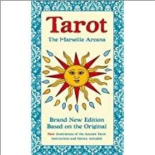 TAROT | THE MARSEILLE ARENA