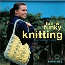 FUN & FUNKY KNITTING - A1