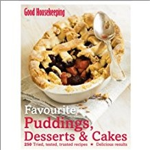 GOOD HOUSEKEEPING FAVOURITE PUDDINGS, DESSERTS & C