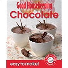 GOOD HOUSEKEEPING CHOCOLATE | EASY TO MAKE! - D1