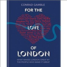 FOR THE LOVE OF LONDON - G1