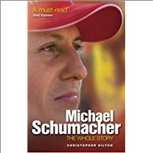 MICHAEL SCHUMACHER THE WHOLE STORY - D7