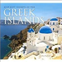 BEST KEPT SECRETS OF THE GREEK ISLANDS