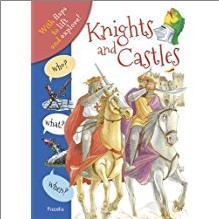 KNIGHTS AND CASTLES | Who? What? When?