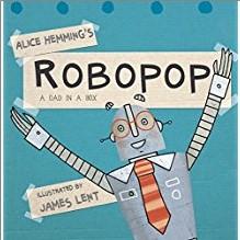 ROBOPOP | A DAD IN A BOX