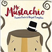 MR MUSTACHIO