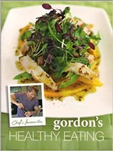 GORDON'S HEALTHY EATING J17