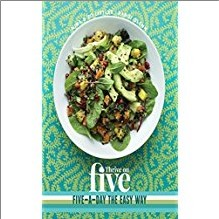 THRIVE ON GIVE | FIVE-A-DAY THE EASY WAY - A1