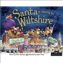 SANTA IS COMING TO WILTSHIRE