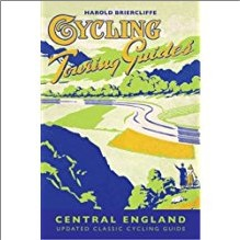 CYCLING TOURING GUIDES CENTRAL ENGLAND - G7