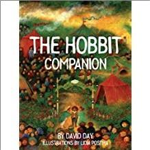 HOBBIT COMPANION - B6