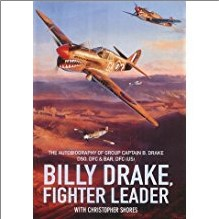BILLY DRAKE, FIGHTER LEADER - F1