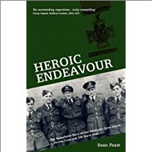 HEROIC ENDEAVOUR - E1