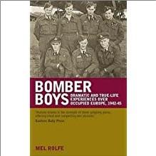 BOMBER BOYS A1