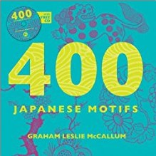 400 JAPANESE MOTIFS - E8