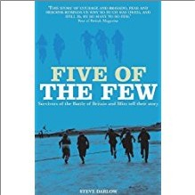 FIVE OF THE FEW - B3