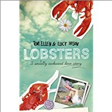 LOBSTERS - Tom Ellen & Lucy Ivison - A7