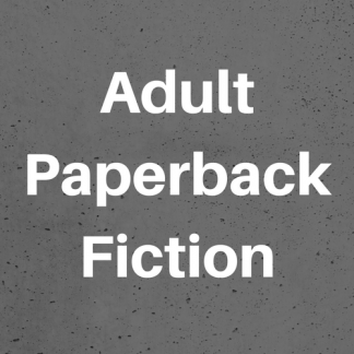 Adult Paperback Fiction
