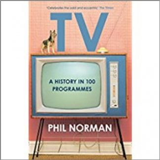 TV | A HISTORY IN 100 PROGRAMMES