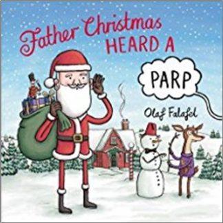 FATHER CHRISTMAS HEARD A PARP