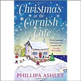 CHRISTMAS AT THE CORNISH CAFE - Phillipa Ashley