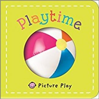 PLAYTIME | Picture Play