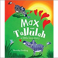 MAX AND TALLULAH | A LITTLE LOVE STORY