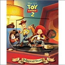 DISNEY PIXAR | TOY STORY 2