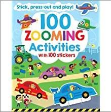 100 ZOOMING ACTIVITIES