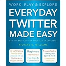 WORK, PLAY & EXPLORE | EVERYDAY TWITTER MADE EASY