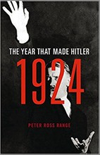 1924 | THE YEAR THAT MADE HITLER