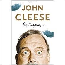 SO ANYWAY - JOHN CLEESE