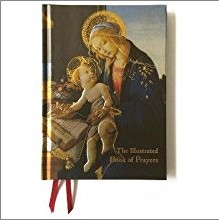ILLUSTRATED BOOK OF PRAYERS