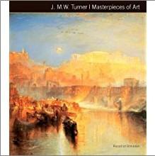 J.M.W. TURNER | MASTERPIECES OF ART
