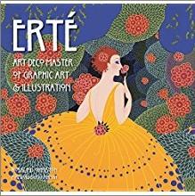 ERTE | ART DECO MASTER OF GRAPHIC ART & ILLUSTRATION