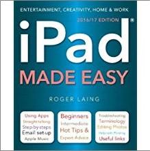 iPad Made Easy Updated - E5