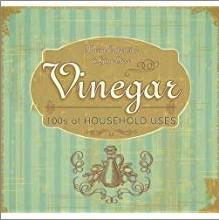 VINEGAR   100s OF HOUSEHOLD USES