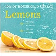 LEMONS   100s OF HOUSEHOLD USES
