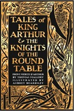TALES OF KING ARTHUR & KNIGHTS OF THE ROUND TABLE