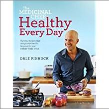 MEDICINAL CHEF | HEALTHY EVERYDAY