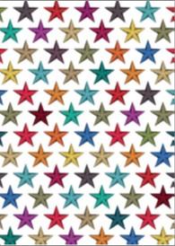 GWX10 : STARS WHITE